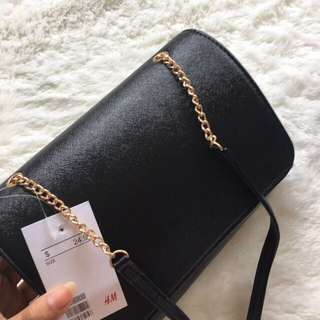H&M / HnM Simple Clutch Bag