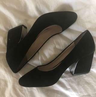 Wittner Shoe
