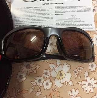 Oakley Wind Jacket Ducati sunglasses