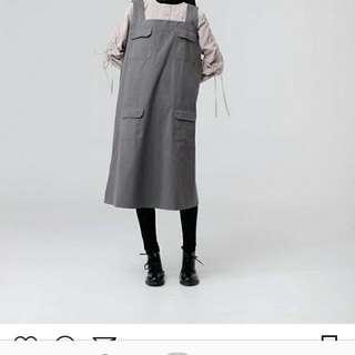 Jyn Dress By Rashawl
