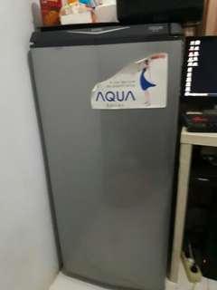 Kulkas 1 pintu sanyo Aquos