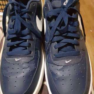 Authentic Air Force One Nike Air