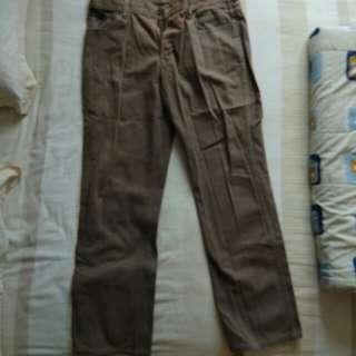 Jeans pria wrangler