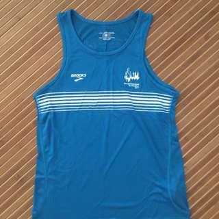 Running shirt/ vest