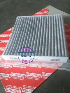 Alza ,myvi lagi best active carbon cabin filter