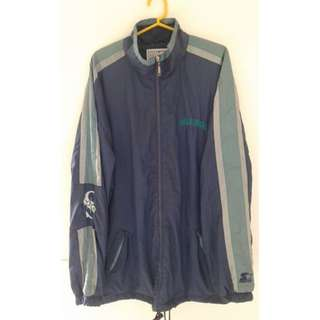 Seattle Mariners Starter Jacket