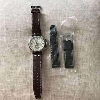 Ingersoll 機械手錶