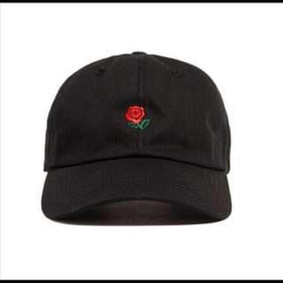 rose hat🥀