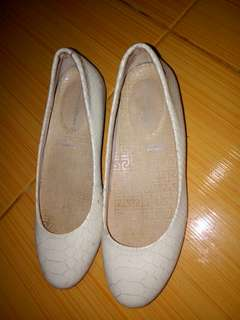 Sepatu rockport cewek size 36
