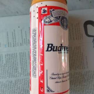 Budweiser beer telephone