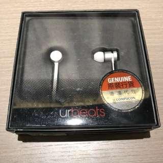 Beats ur beats earphones
