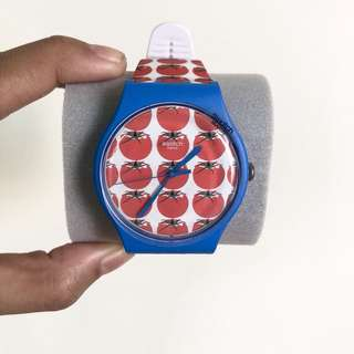 Swatch UNISEX Tomatella Watch