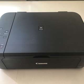Canon Pixma Printer MG3570