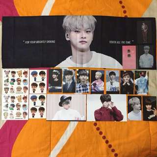 VIXX N BIRTHDAY GOODS