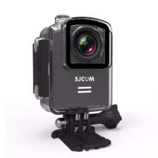 SJCAM M20 WiFi 16MP 4K 2K Gyro Stabilization Sport Action Camera