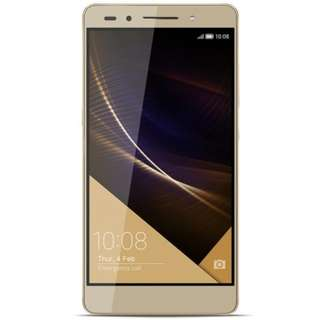Huawei Honor 7 Enhanced 32GB (Gold)