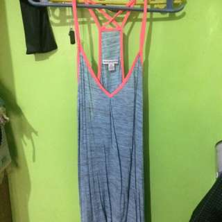 AUTHENTIC American Eagle Tank Top