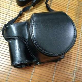 ⚠️二手便宜售⚠️相機皮套 Sony NEX-3N a5100 a5000