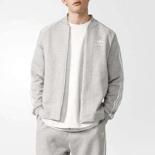 adidas MEN'S SST PREMIUM TRACK JACKET BK7219