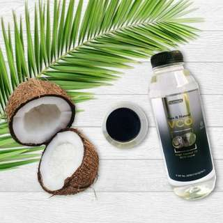 Vco numani virgin coconut oil 500 ml minyak kelapa murni