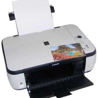 Canon Pixma Printer 276