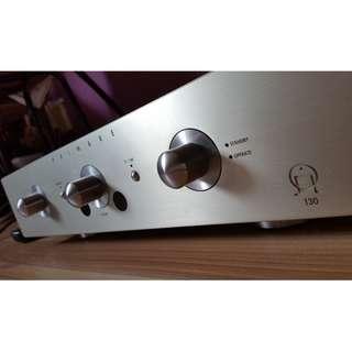 Primare I30 integrated amp