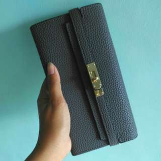 Dompet clutch jims honey jual rugi