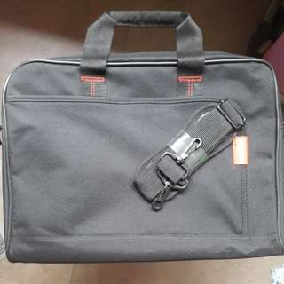 Toshiba Laptop Bag (New)