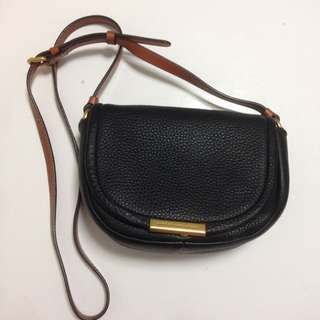 Marc by Marc Jacobs Soft Saddle Crossbody