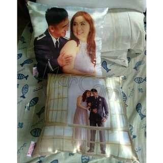 Customized Pillow Gift