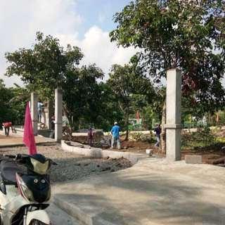 Residential/Farm Lot For Sale Anuling Mendez Cavite