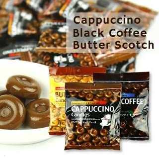 🚚 馬來西亞 F&J 咖啡糖 140g