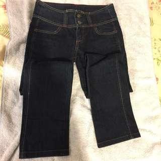 🚚 IBS 牛仔褲
