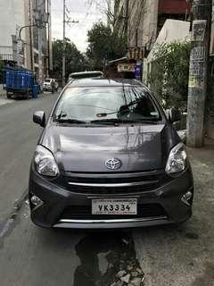 Car wigo