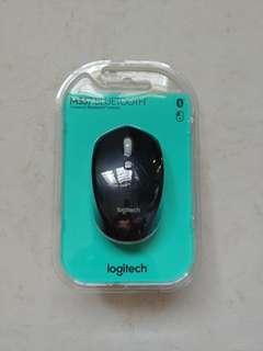 BNIB - Logitech M337 Bluetooth Mouse