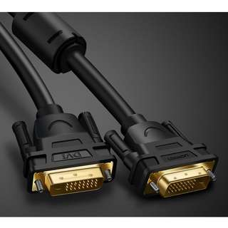 20 meter super long DVI cable