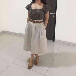 Eva Mendes Babygirl Dress