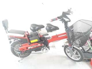 E bike (suv 8 )