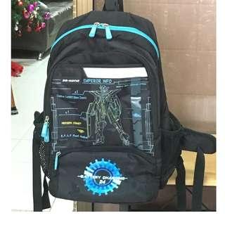 Dr Kong Boy's Bag Pack - M Size