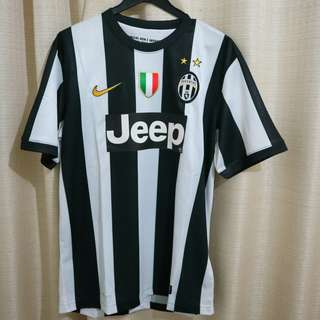 Jersey Juventus Home Season 2012/2013