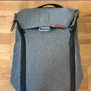 Peak Design Everyday 20L Ash Grey Backpack