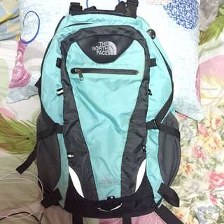 Authentic The North Face Hiking Backpack