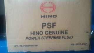 Minyak power steering