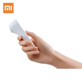 Mijia iHealth Thermometer / Non-Contact Instant Read Fever Sensor / LED Screen / Accurate to 0.1℃ ❤Latest in Stock