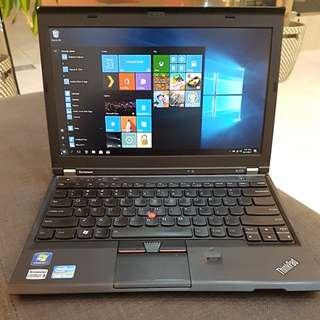 Lenovo ThinkPad X230 Business NoteBook