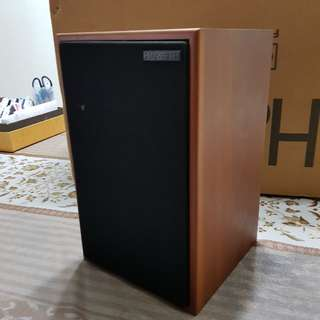 Harbeth P3 ES2 bookshelf speaker