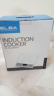 Elba Induction Cooker EIC-A1718(WH)