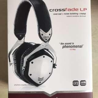 V Moda Crossfade LP