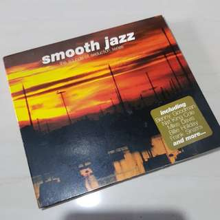 Smooth jazz the sound of seduction series