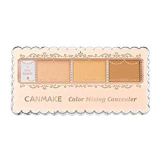 Canmake Colour mixing concealer